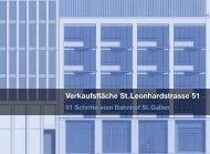 Flyer StLeonhardstr pdf.qxp:St_Leonhardst - Hugo Steiner-Haus