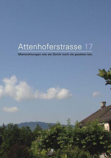 Attenhoferstrasse 17 - Intercity.ch