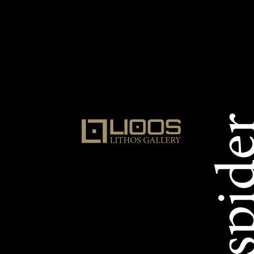 Download the spider collection - lithos gallery