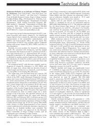 Holotranscobalamin as an Indicator of Dietary Vitamin B12 Deficiency