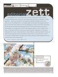 Hindi Zahra: Mäandern zwischen den Welten - Stadtkultur Bremen - Seite 3