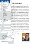 DAF in action magyar kiadás 2006/2 - Page 3