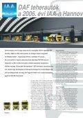 DAF in action magyar kiadás 2006/2 - Page 6