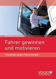 26049 Fahrer gewinnen.indd - Verlag Heinrich Vogel