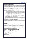 Sägeblattschleifmaschine SSG 600-A-DC - Kaindl Schleiftechnik ... - Page 6