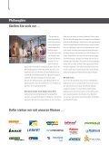 Imagebroschüre herunterladen - System Alliance - Seite 4