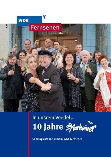 10 Jahre - WDR.de