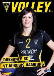 volley#05-1112 - Alemannia Aachen