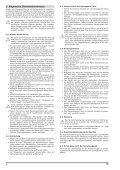 und Wartungshandbuch - Rotek Handels Gmbh - Seite 6