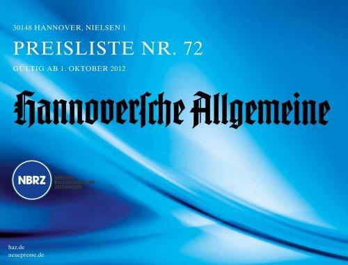 www.bekanntschaften hannoversche allgemeine zeitung.de)