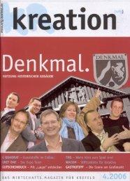 Das Wirtschaftsmagazin.pdf (in neuem fenster ... - G quadrat GmbH