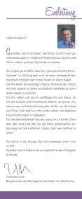 Hochzeitsfolder - Leben in Velden - Seite 3