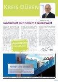 Jubiläumsausgabe Aldenhoven, Linnich, Titz (Juli 2012) - Kreis Düren - Seite 3
