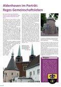 Jubiläumsausgabe Aldenhoven, Linnich, Titz (Juli 2012) - Kreis Düren - Seite 4