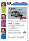 Jubiläumsausgabe Aldenhoven, Linnich, Titz (Juli 2012) - Kreis Düren - Seite 7