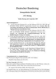 Zur Rede (PDF) - Dr. Peter Gauweiler