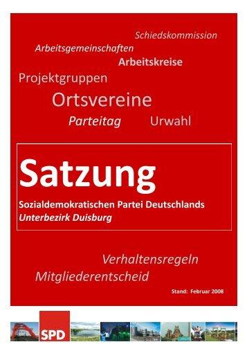 H i e r - SPD Duisburg