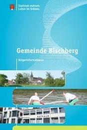 Gemeinde Bischberg - inixmedia
