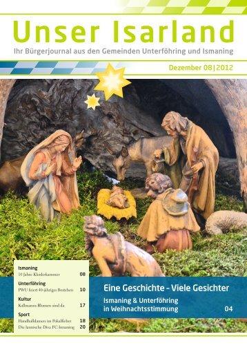 Ausgabe Dezember 2012 - reba-werbeagentur.de