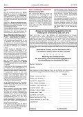 Mitteilungsblatt Aktuelle Ausgabe - Ludwigsstadt - Page 6