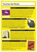 Ausgabe 15 Juni 2009 gratis Ausgabe 19 Novemver ... - P-Magazin - Page 4