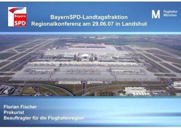 Bayern SPD - SPD-Landtagsfraktion Bayern