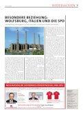 FIT FÜR DIE ZUKUNFT« 100% FÜR STEPHAN WEIL - SPD ... - Seite 5