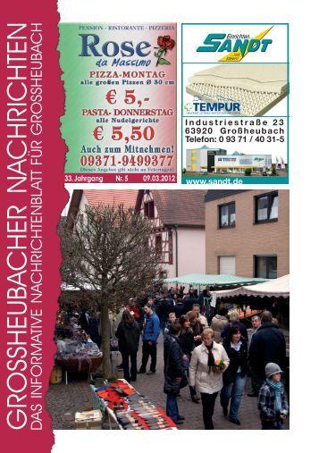 Großheubacher Nachrichten Ausgabe 05-2012 - STOPTEG Print ...