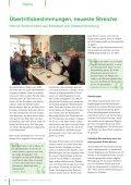 """Heft 10: Grundschule oder """"Vorgymnasium?"""" - BLLV - Seite 6"""