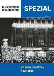 Download 20 Jahre friedliche Revolution (Link ... - Mitmischen.de