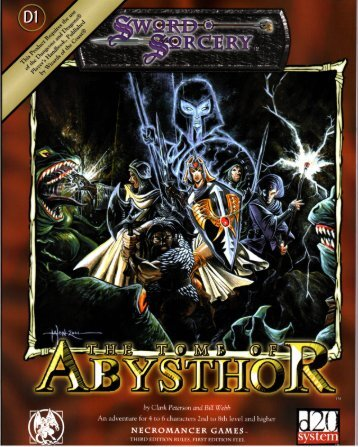 The Tomb of Abysthor.pdf