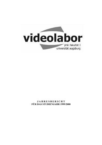 Dokument_1.pdf (5061 KB) - OPUS Augsburg - Universität Augsburg