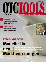 OTC Oktober 07.pdf - WAZ Zeitschriften Marketing