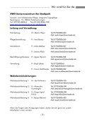 AWO-EXPRESS - AWO Seniorenzentrum am Stadtpark - Seite 3