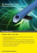 FRÄNKISCHE Elektro Systeme Hauptkatalog Deutschland - Seite 4