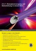 FRÄNKISCHE Elektro Systeme Hauptkatalog Deutschland - Seite 6