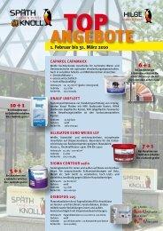 AngeboTe - Späth Knoll