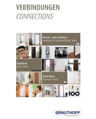 glass doors - Grauthoff Türengruppe