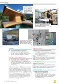 SCHWIMMENDES PASSIVHAUS - Bauweb - Seite 4