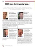 Ausgabe 01.2013 - Die erfolgreiche Apotheke - Page 6