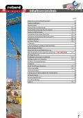 Lieferprogramm Preisliste 05.2012 - Rekord Holzmann - Seite 5