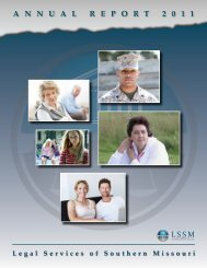 Download Here - Legal Services of Southern Missouri