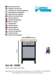 Art.-Nr. 12290 - Friedrich Küpper GmbH
