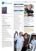 KWA Reisen Pflegereform Jubiläum Urlaub im Wohnstift - Seite 2
