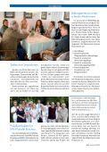 KWA Reisen Pflegereform Jubiläum Urlaub im Wohnstift - Seite 4