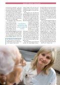 KWA Reisen Pflegereform Jubiläum Urlaub im Wohnstift - Seite 6