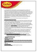Kurzinfo Allergien (pdf) - Recheis - Seite 2