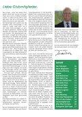 wedge Juli 2011.indd - Golf- und Landclub Haghof - Page 3