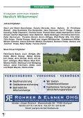 wedge Juli 2011.indd - Golf- und Landclub Haghof - Page 4