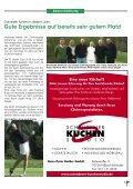 wedge Juli 2011.indd - Golf- und Landclub Haghof - Page 5